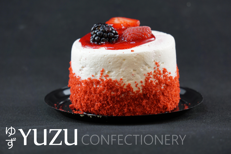 Yuzu confiteria